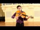 Sergey Malov plays Violoncello da spalla