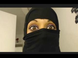 Saudi Arabian Women Unveiled - Hot Masturbation | ARAB