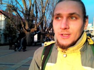 """""""ХолоретриТ""""- Отзыв  о практике с Харитоновым Александром"""