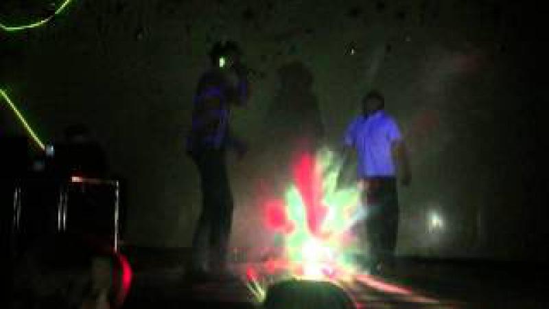 Rewars ft NOZH MC С того начнём