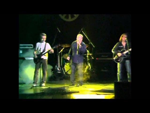 САВОЯРЫ - концерт 18 февраля 2007г в д/к Дзержинского