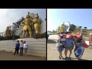 G-TIME CORPORATION Путешествие партнеров в Южный Гоа