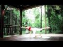 Йога для похудения за 30 минут II — второй уровень.