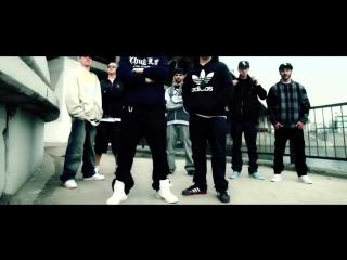 St  dj maxxx  скажи мне, кто  самый лучший реп - клип года 2010 )