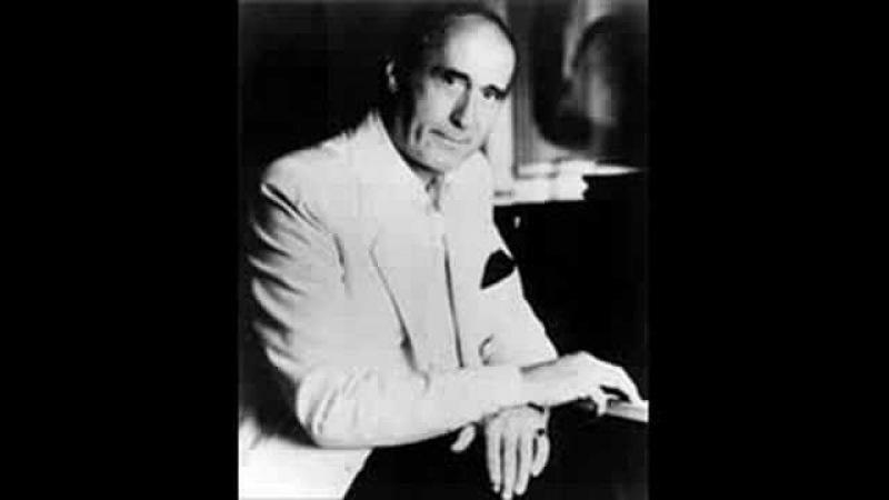 Henry Mancini - Nadia's Theme