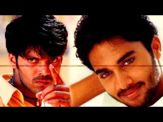 Tamil Latest Action Movie II Arya Vs Navadeep II Prakash Raj