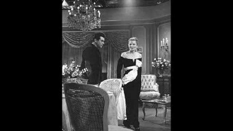 Mario Lanza a glorious 1951 Thine Alone Herbert