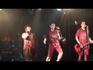 Distemper - Live at Zal Ozhidaniya