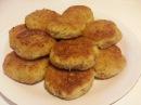 Зразы картофельные картопляники Zrazy potato patties