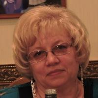 ОльгаКайгородова