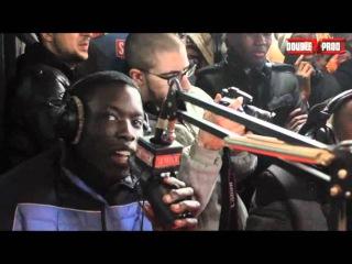Fababy, Hayce Lemsi, Sadek, Spri Noir, Bilel & Volt Face - Planète Rap - Freestyle Vendredi 24/02