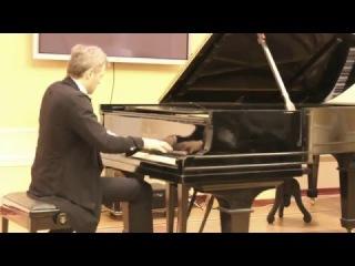 Sergey Rachmaninov Etudes-tableaux  №9, plays Timofey Mukhortov