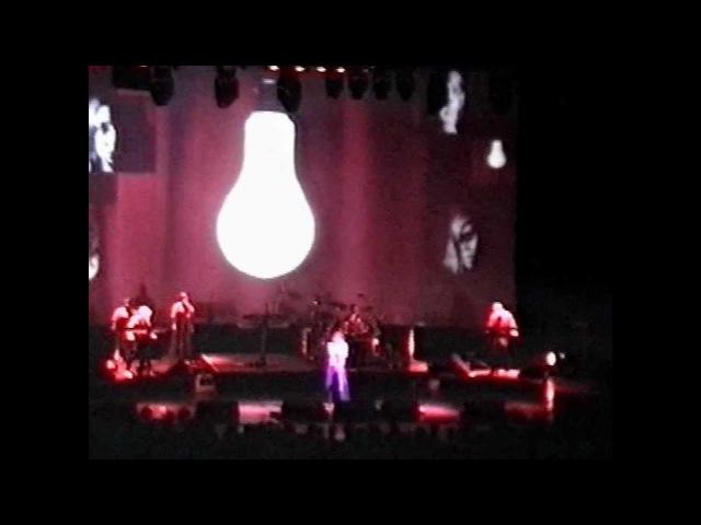Depeche Mode — In Your Room (Live In Holmdel, 24.06.1994)