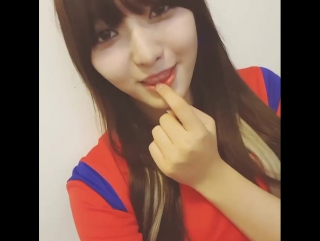 150728 jtbc aoa 2015 eaff east asian cup promotion