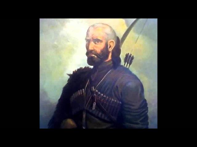 Слова Байсангура Беноевского