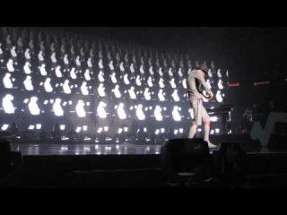 Stromae: Carmen at Madison Square Garden, New York