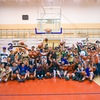 Баскетбол в Магадане