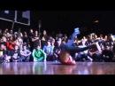 Goofer Power On electro freestyle