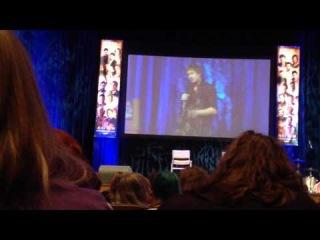 Supernatural Minncon 2015: Chad Lindberg ~ Part 2