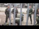 ДЕМБЕЛЬ У ДЕСАНТНИКОВ ВДВ / Demobilization Russian Airborne Troops (VDV)