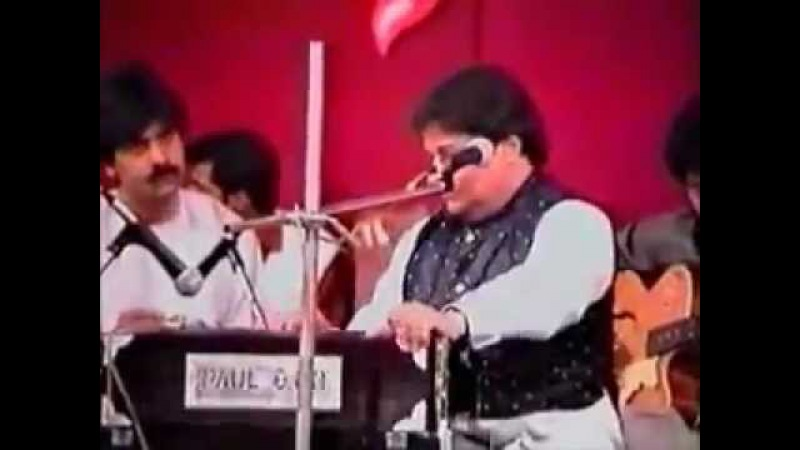 Anup Jalota Jagme Sundar Bolo Ram Shyam Krishna Sahaja Yoga Shri Mataji 70th Birthday Delhi 1993