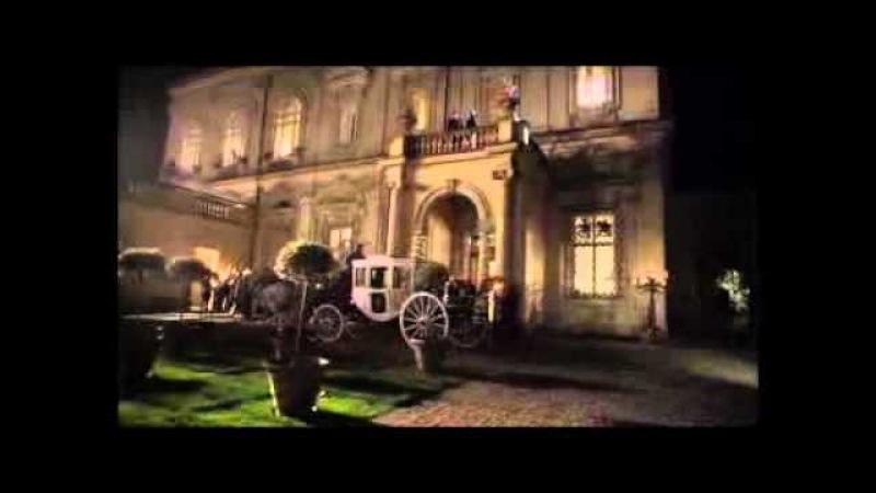 Il trailer di Cinderella con la nostra attrice Rosabell Laurenti Sellers