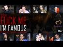 25 ОКТЯБРЯ | FUCK ME I'M FAMOUS (Stafffamily Show) | OJ BAR