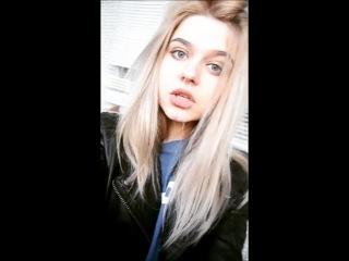 Instagram video by Katya^^Kotova ❤️🐱 ❤️ 🎧 📷 • Feb 21, 2016 at 4:02pm UTC