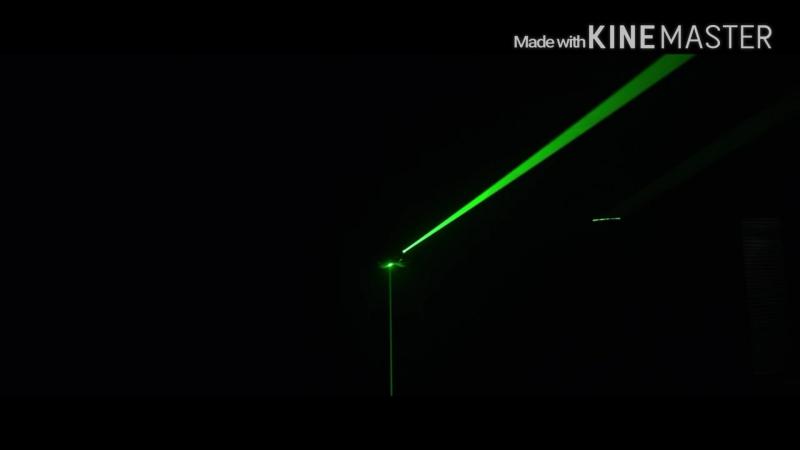 Laser man show Хабаровск