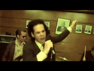 Nick cave the bad seeds fifteen feet of pure white snow