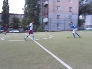 Чемпионат Рк Волжане Спартак 2 тайм (4:5)