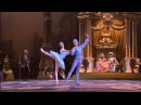 ТЕМА 16. Чайковский Спящая красавица 2 акт — Адажио Принцессы Флорины и Голубой птица