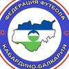 РОО Федерация Футбола КБР