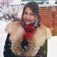 Ксюша Низовская