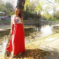 ЮлияМонина
