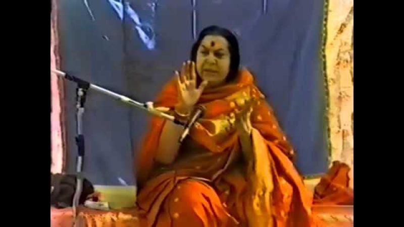 Пуджа шри Ганеше Рахури Индия. 07.01.1983 Муладхара