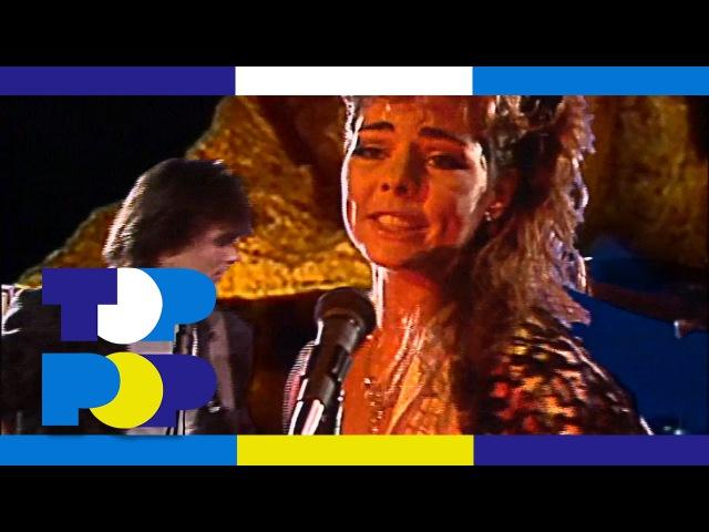 Sandra - (Ill Never Be) Maria Magdalena • TopPop