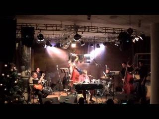KaifuLLin Jazz 19 01 2016   Hippo's Hope
