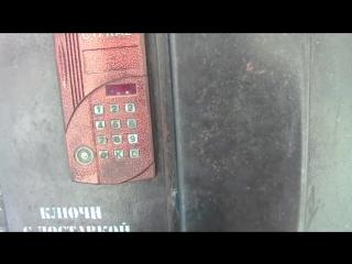 Экспериментатор. ЭЛЕКТРОШОКЕР ПРОТИВ ДОМОФОНА