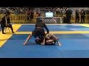 Joao Miyao x Mayko Araujo American Natl No Gi 2016 Black Belt Adult Male Light Feather Final