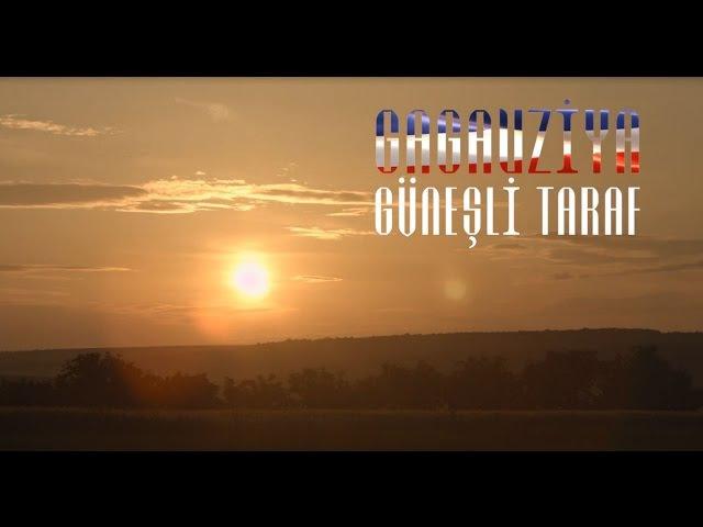 Gagauziya ‒ güneşli taraf