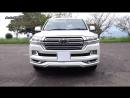 2017 Toyota Land Cruiser 200 GIÁ TỐT NHẤT THỊ TRƯỜNG 0938706999