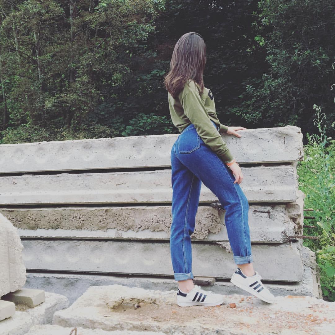 Лиза Смирнова Слив