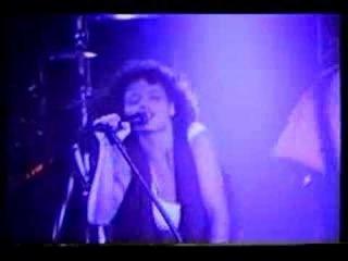 MaryAnn Scandiffio (Bang Gang) - Do You Wanna Rock (Live)