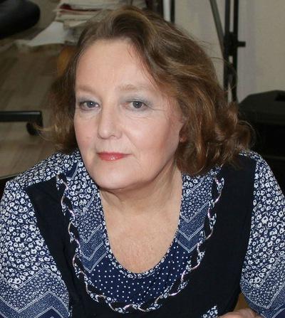 Евгения Обросова
