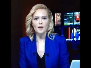 Türkiyede Dabe. Ordunun beyanatı TRT1 kanalında Canlı Yayımla okunuyor.
