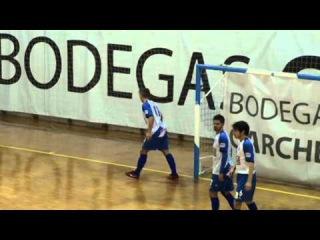 Jumilla B Carchelo vs Movistar Inter Jornada 14