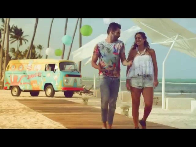 Marielle Feat Alkilados Estando Contigo VideoClip Oficial ®