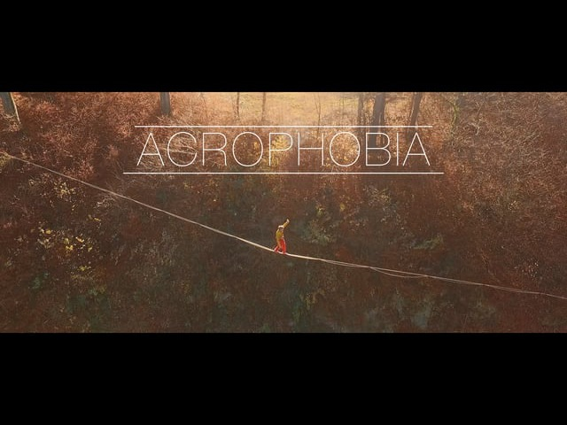 Acrophobia