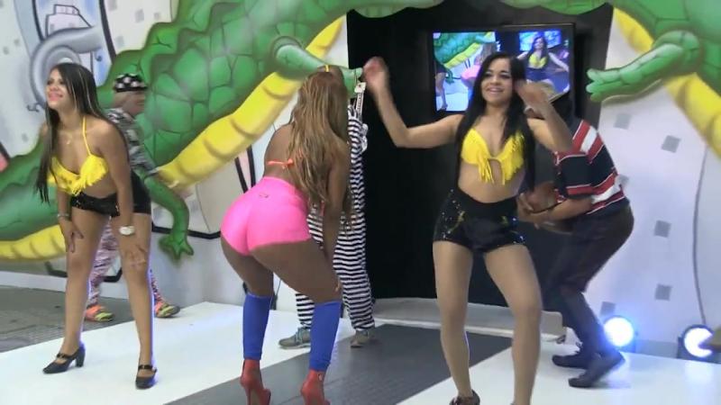 Jacaré Mc Lesk Brazilian Girls braziliangirls